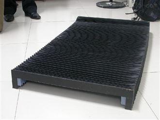 厂家直销风琴式防尘导轨式防护罩