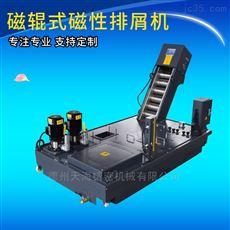 DTHCG机床磁辊式排屑机厂家生产
