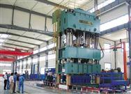 YLS28系列四柱式双动薄板拉伸液压机