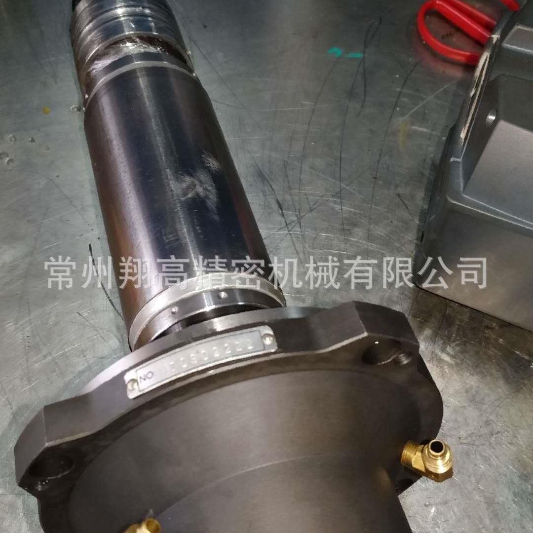 武汉维修中国台湾木工主轴