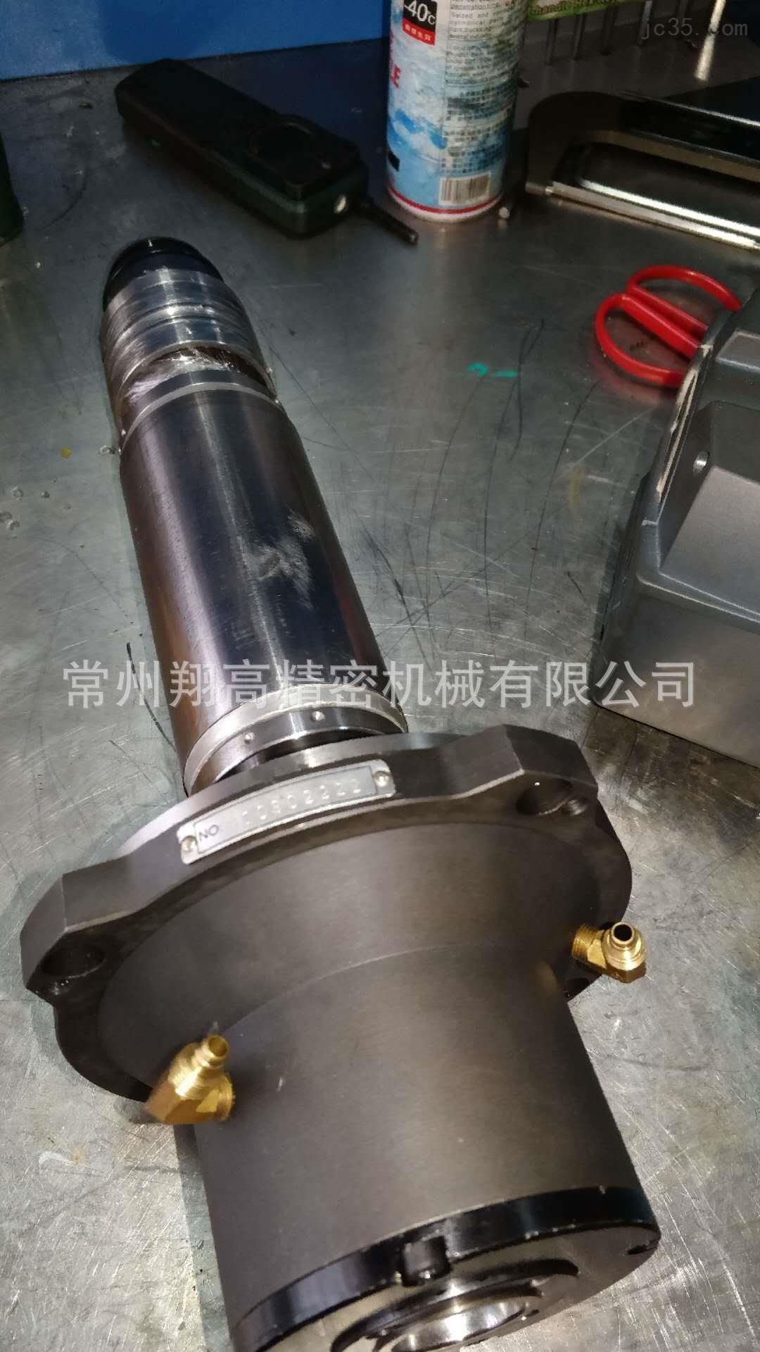 温州维修SK30 18000RPM中国台湾木工主轴