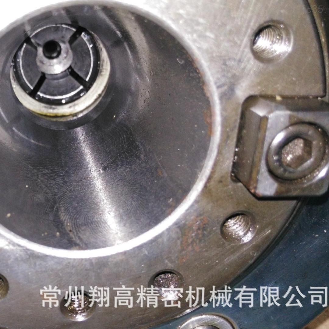 武汉锥孔研磨中国台湾罗翌ROYAL主轴