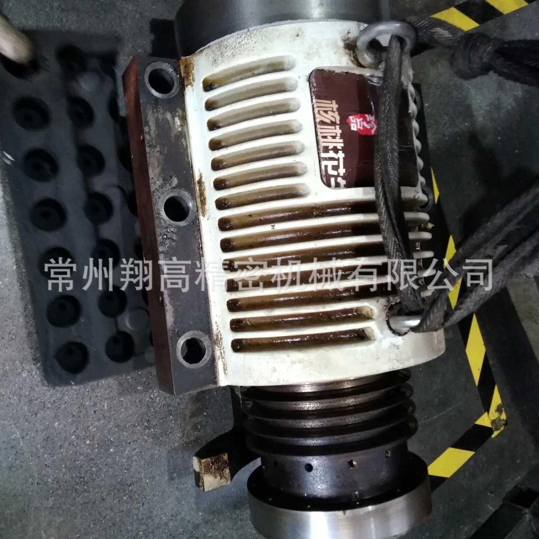 温州维修OCA-2HSBL车床主轴