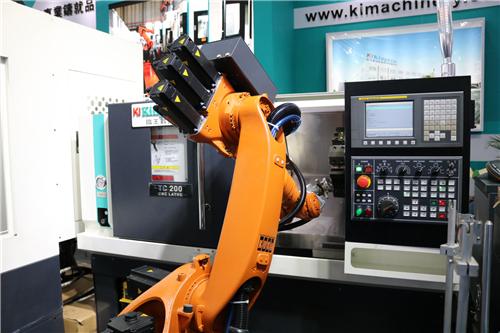 如何看待智能制造推动制造业转型提速的问题