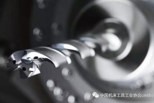CIMT2019展品述评   部分孔加工、螺纹及齿轮加工刀具