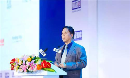 中国信息通讯研究院副院长何桂立:多管齐下 化解智能制造面临的三大挑战