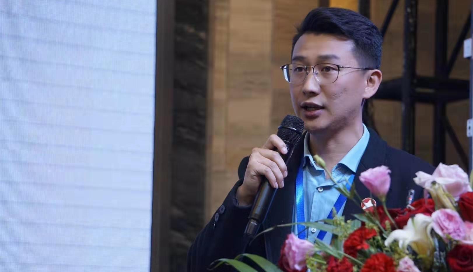 中智鲸工参加2019年中国齿轮传动产业发展高峰会议(年会)暨齿轮行业庆祝新中国七十华诞表彰活动