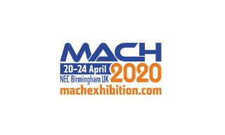 英国伯明翰best365亚洲版官网工具展览会MACH