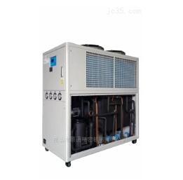风冷式冰水机