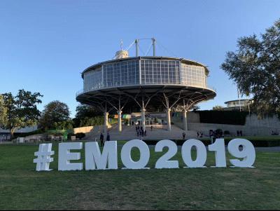 豪特曼亮相EMO 2019:中国元素闪耀世界舞台