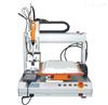 江门瑞德鑫充电座自动拧螺丝机零部六轴平台
